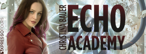 ECHO Academy Cover Reveal